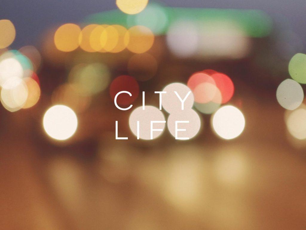 City Life Film