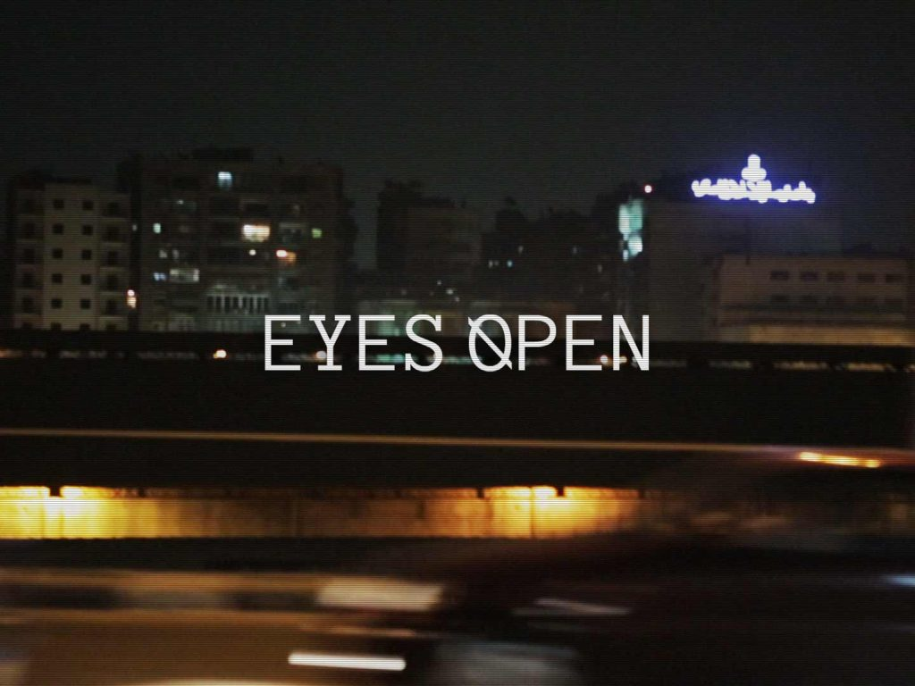 Eyes Open Film