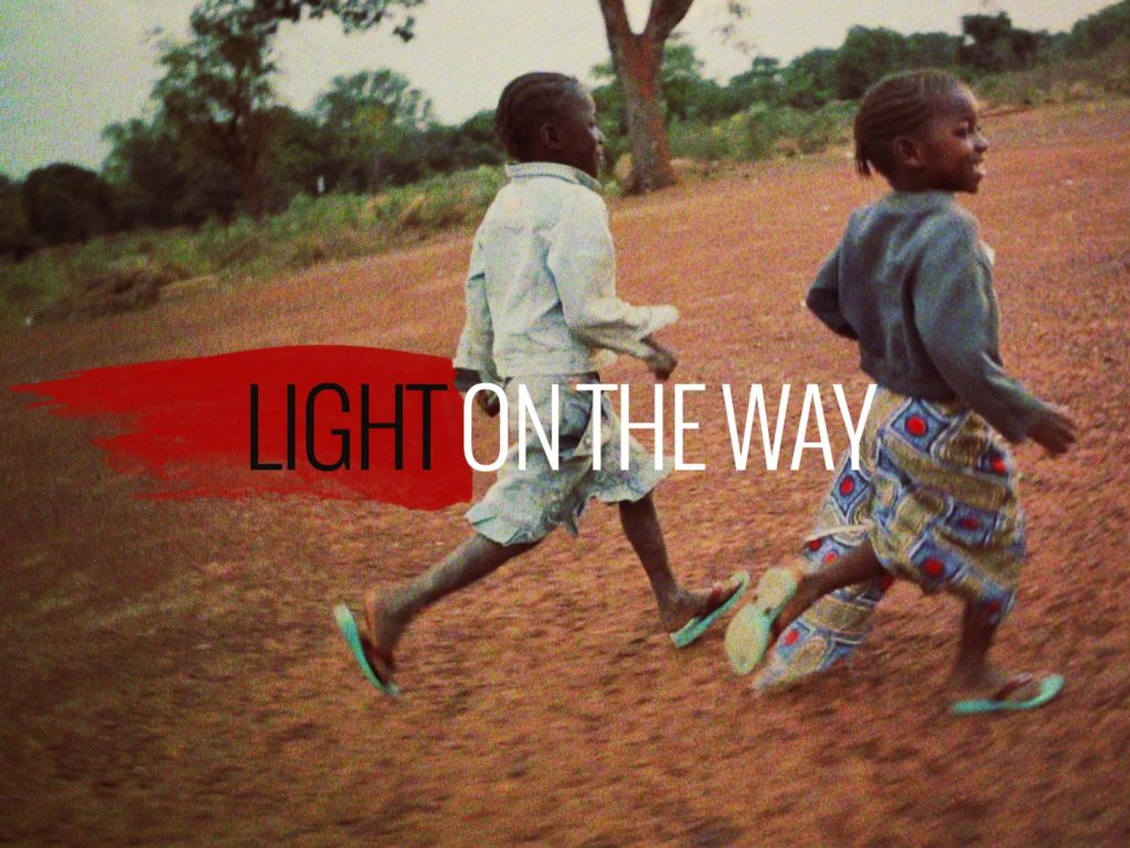 Light on the Way Film