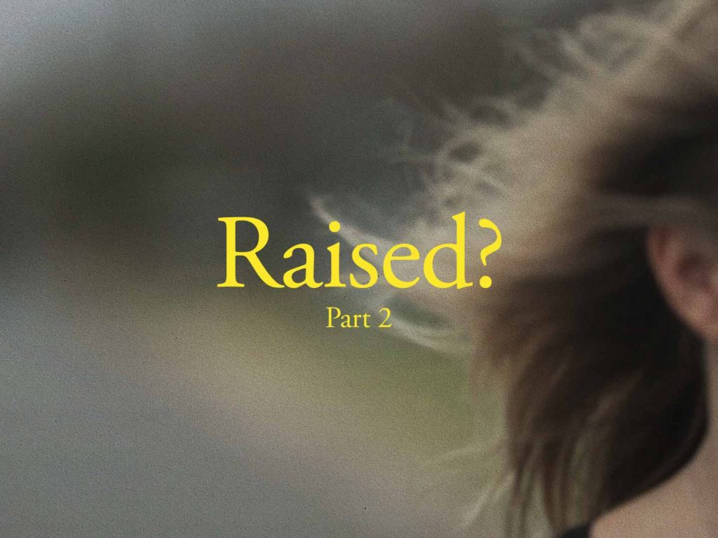 Raised Part 2 Film