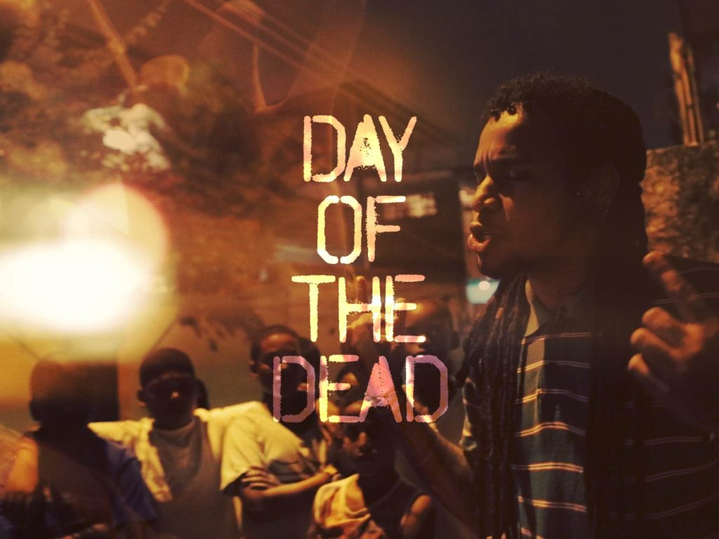 Day of the Dead Film
