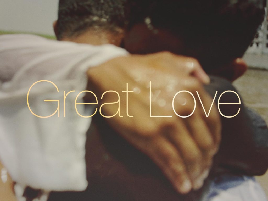 Great Love Film