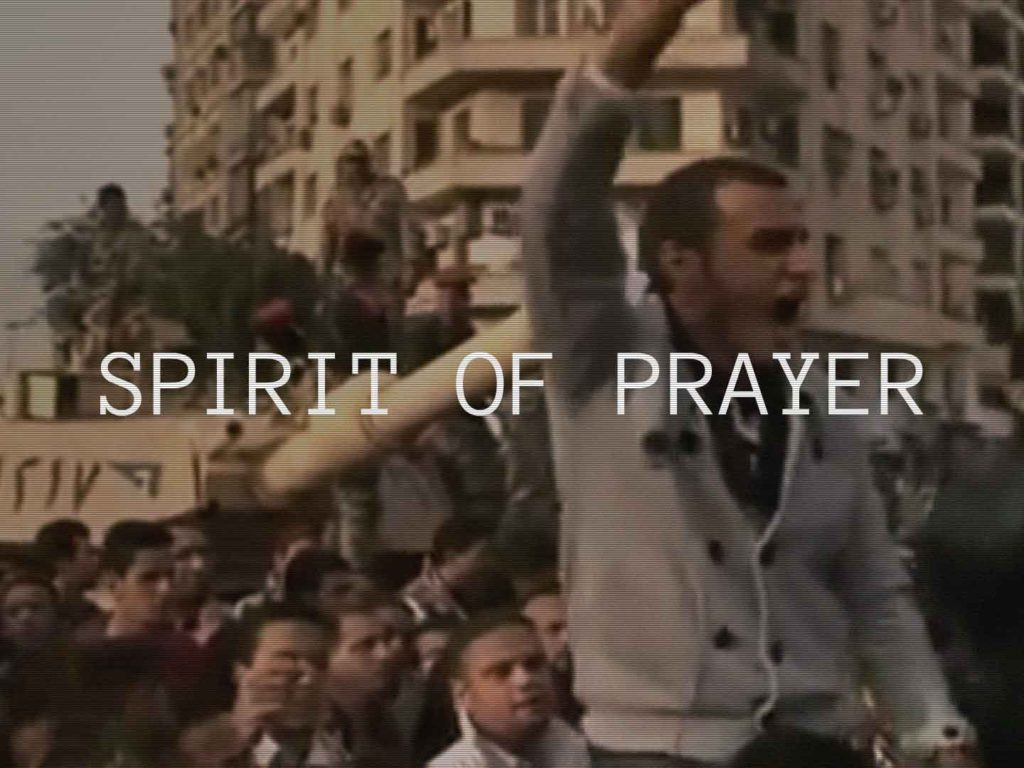 Spirit of Prayer Film
