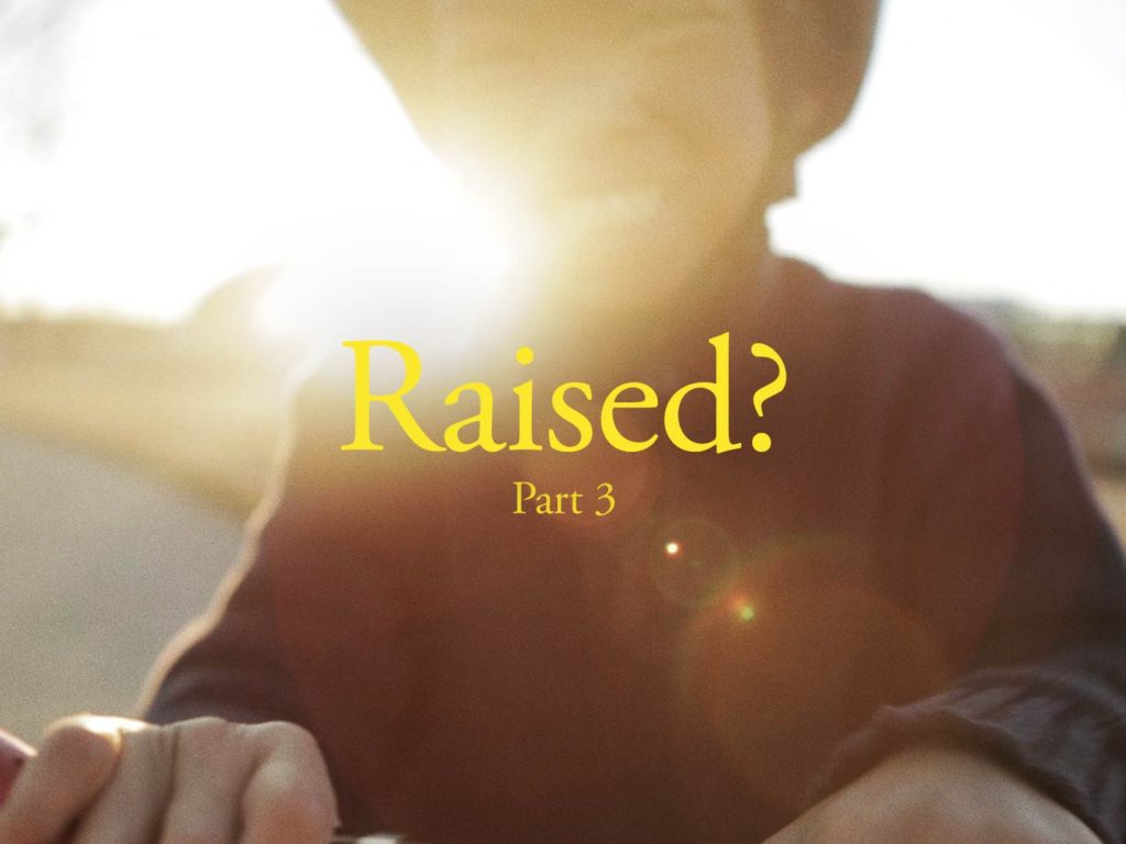Raised Part 3 Film