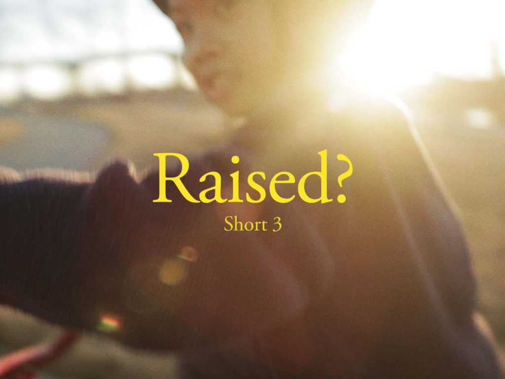 Raised Short 3 Film