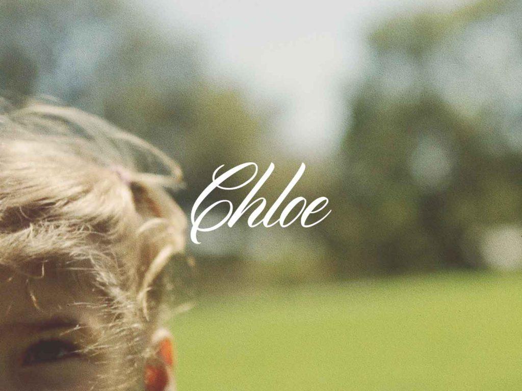 Chloe Film