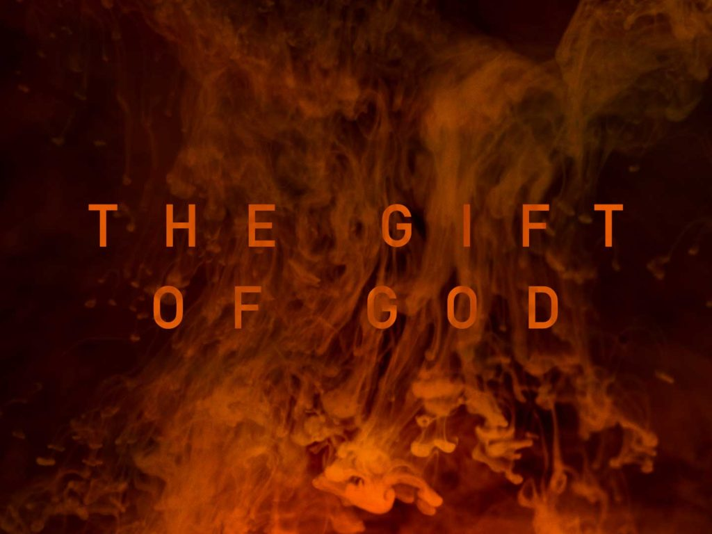 The Gift of God Film