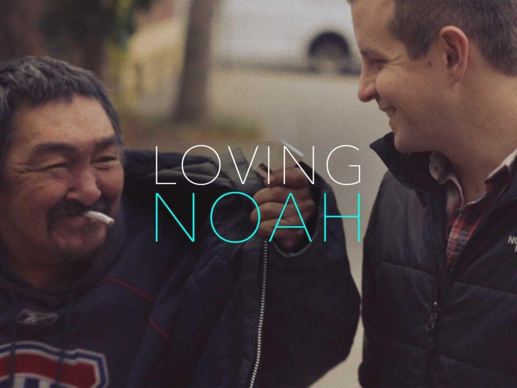 Loving Noah Film