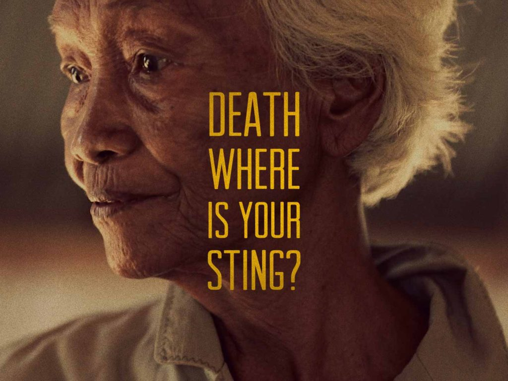 Death Where Is Your Sting Film