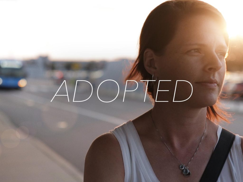 Adopted Film