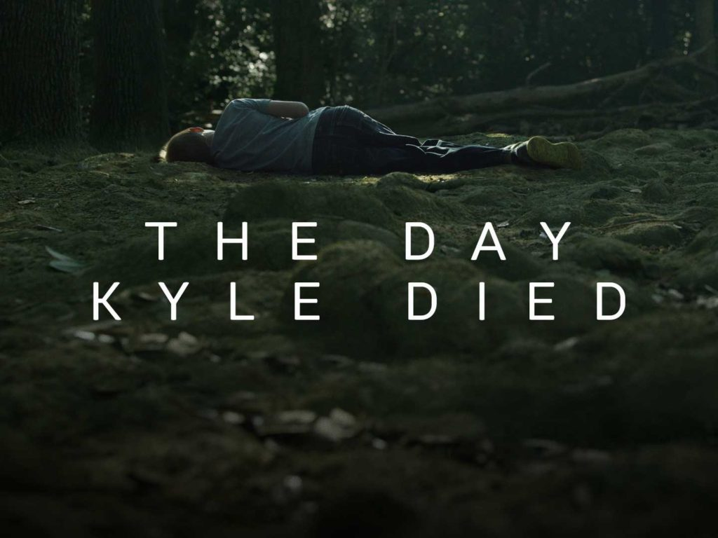The Day Kyle Died